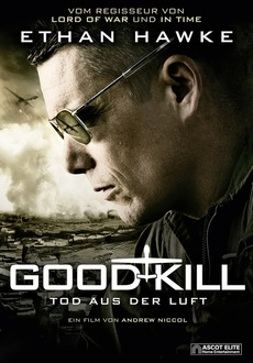 Cover - Good Kill
