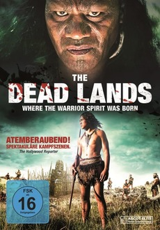 Cover - The Dead Lands