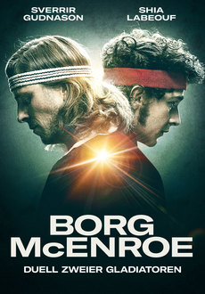 Cover - Borg vs. McEnroe
