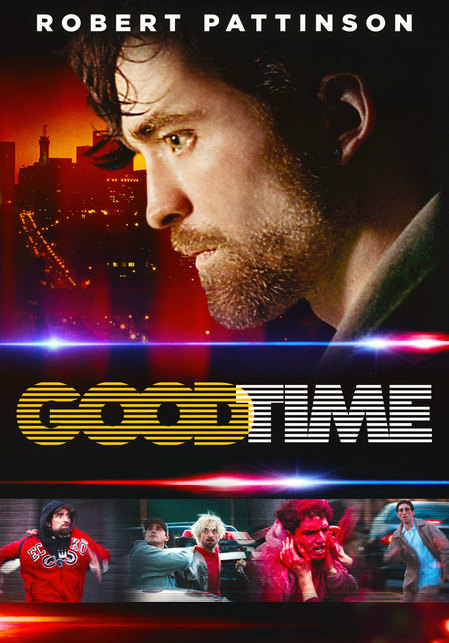 Cover - Good Time