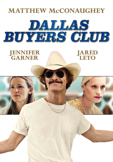 Cover - Dallas Buyers Club