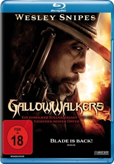 Cover - Gallowwalkers