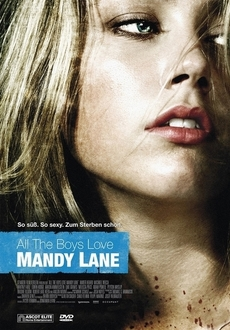 Cover - All the boys love Mandy Lane