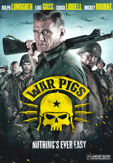 Cover - War Pigs