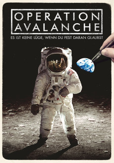 Cover - Operation Avalanche