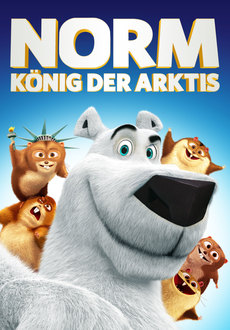 Cover - Norm Of The North