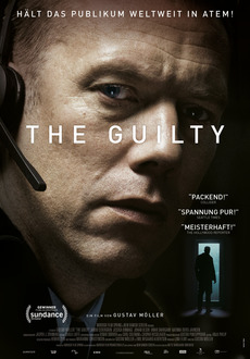 Cover - The Guilty