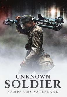 Cover - Unknown soldier