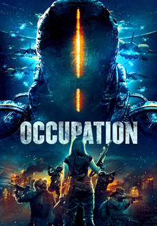 Cover - Occupation