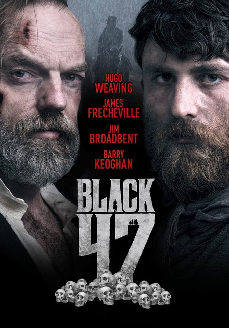 Cover - Black 47