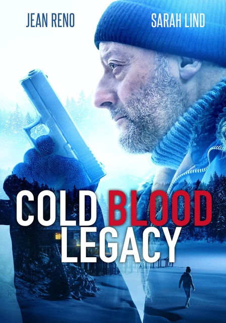 Cover - Cold Blood Legacy