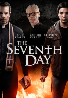 Cover - The Seventh Day
