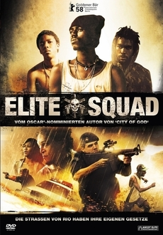 Cover - Elite Squad