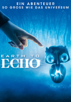 Cover - Earth to Echo