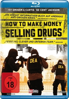 Cover - How to Make Money Selling Drugs