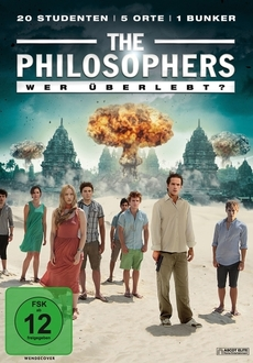 Cover - The Philosophers