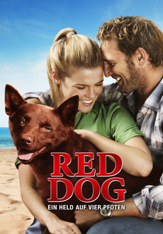 Cover - Red Dog